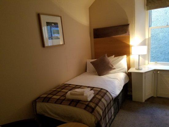Nice hotel stay