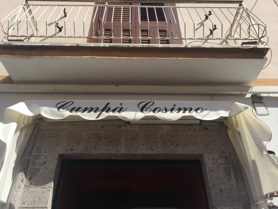 Trattoria Da Cumpa' Cosimo : photo0.jpg