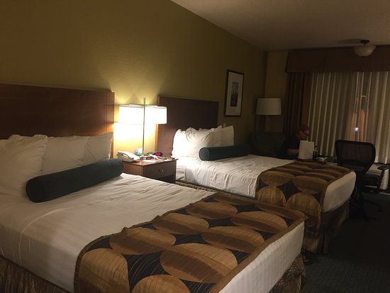 베스트 웨스턴 가든스 호텔 앳 조슈아 트리 내셔널 파크 사진