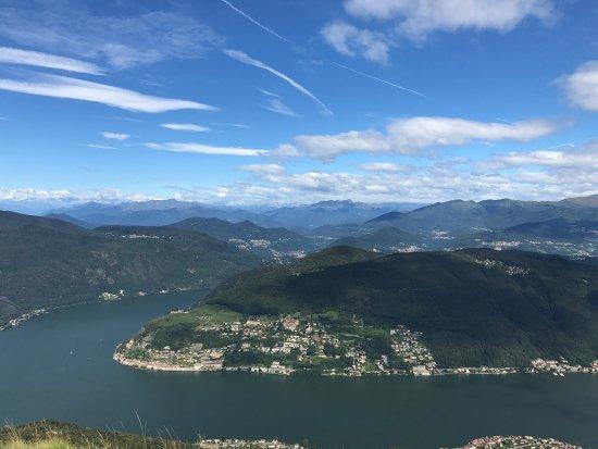 تيسينو, سويسرا: Vedute