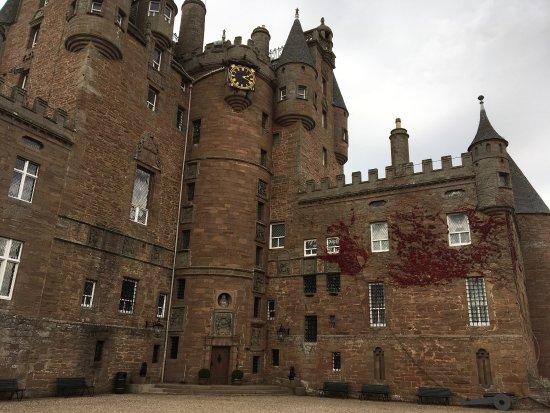 Glamis Castle 사진