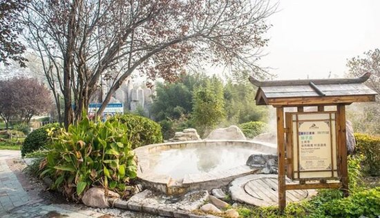 Bloom Hotspring Hotel: photo4.jpg