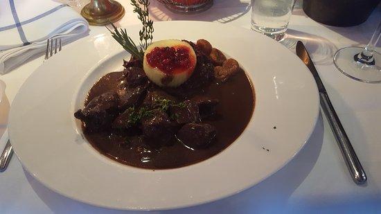 Landrestaurant Hanegg Foto