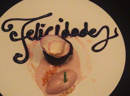Rosas & Xocolate Hotel Restaurant: photo0.jpg