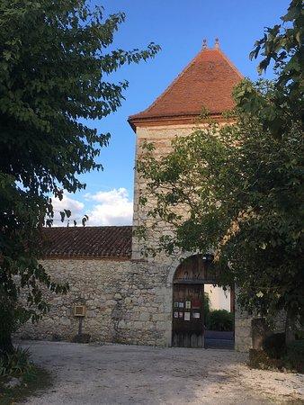 Sérignac-sur-Garonne Photo