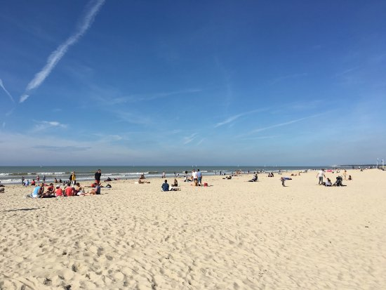 ‪Le Touquet Beach‬