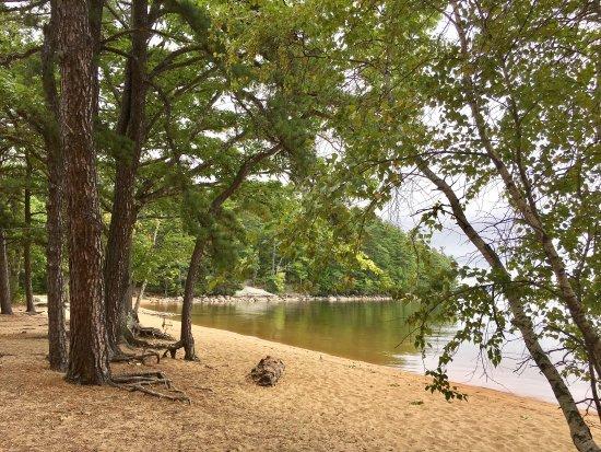 Sebago Lake State Park: photo1.jpg