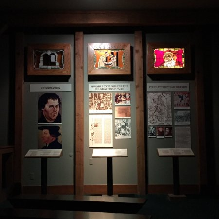 Menno-Hof Mennonite - Amish Visitor Center: photo6.jpg