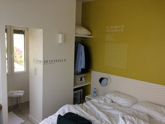 Ch n°31 - Picture of Hotel Les Voiles, Toulon - TripAdvisor