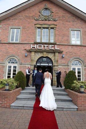 Foto Cavan Crystal Hotel