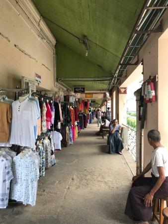 Bogyoke Aung San Market: photo0.jpg