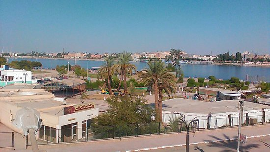 Pyramisa Isis Hotel & Suites Luxor Foto