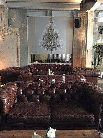 Ristorante Mimmo Milano Bar Le Scuderie: photo1.jpg
