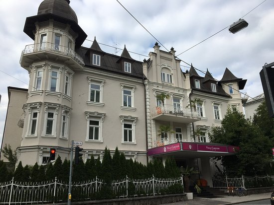 Hotel Villa Carlton : photo2.jpg
