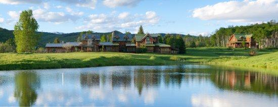 Clark, CO: The Home Ranch