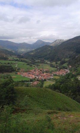 Carmona, Spania: Mirador o Asomada del Ribero