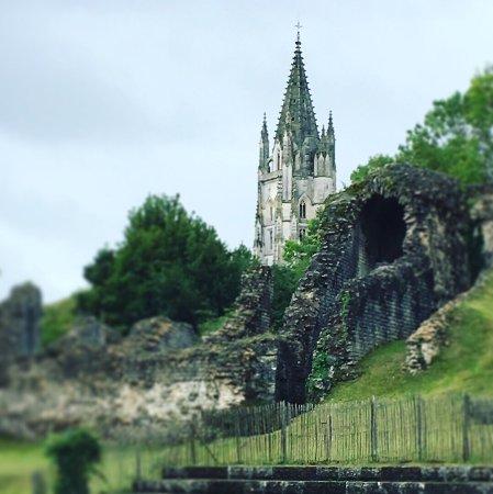 Saintes, France: photo2.jpg