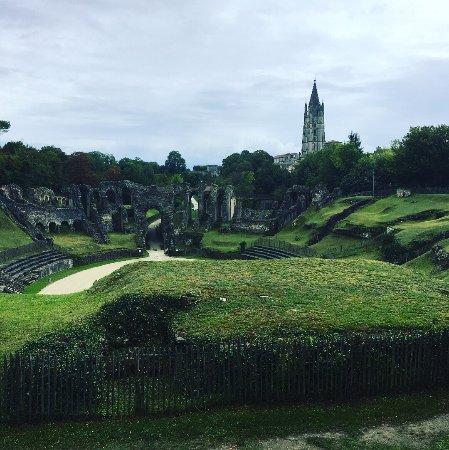 Saintes, France: photo3.jpg