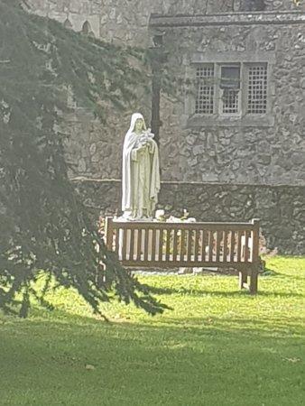 Aylesford, UK: Prayer