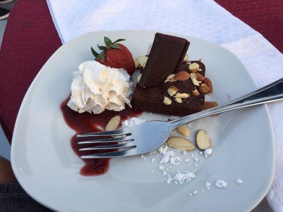 Vernon, Canada: Scrumptious Dessert