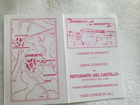 Cereseto, Italia: IMG_20170923_140743_large.jpg
