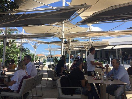 Muse Cafe Kitchen Bar : photo1.jpg