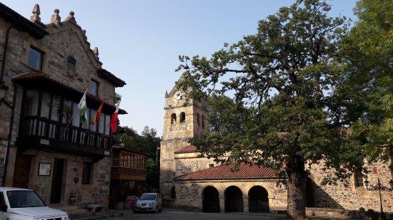 Ayuntameitno de San Pedro del Romeral