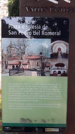 La Sota, Spania: San Pedro del Romeral