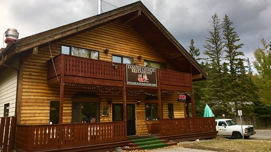 Famous Chinese Restaurant Canmore Reviews