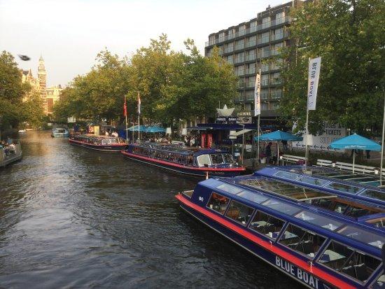 Apollo Museum Hotel Amsterdam Review