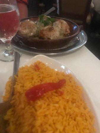 Spain Restaurant Ferry St Newark Nj