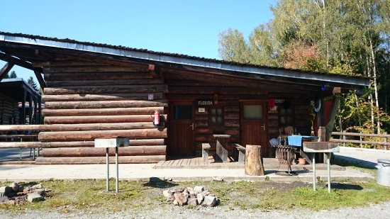Eging am See, Allemagne : Pullman City