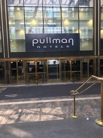 Pullman Paris Montparnasse : photo0.jpg