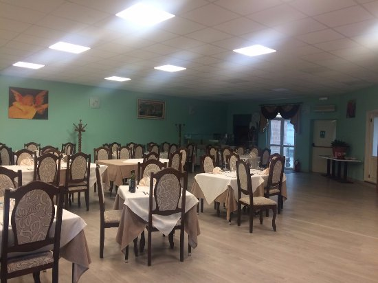 Cavaglia, Italia: sala