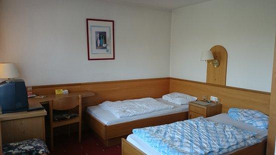 Thurmansbang, Duitsland: Schuerger Wellnesshotel