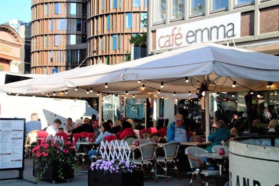 cafe emma københavn