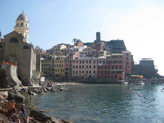 Hotel Firenze e Continentale La Spezia Photo