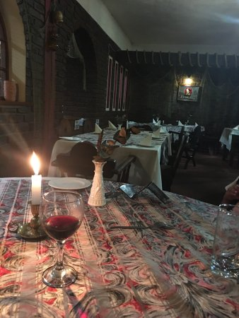 Margate, South Africa: The Lobster Pot