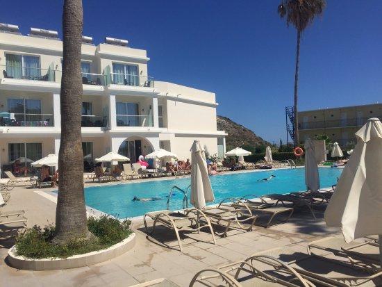 Sun Palace Hotel (Faliraki, Rhodes) - Reviews, Photos & Price Comparison - TripAdvisor