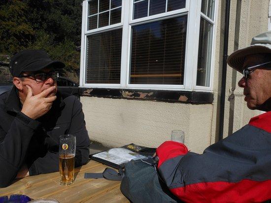 Guisborough, UK: The Fox & Hounds
