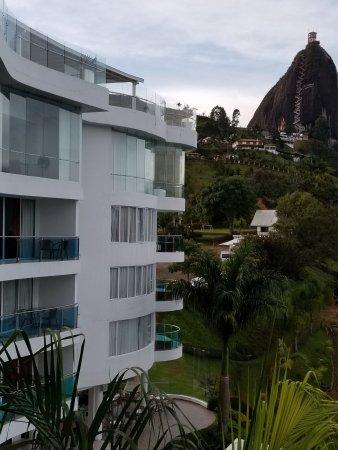 호텔 로스 레쿠에르도스 사진