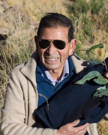 All Ways Travel: Nuestro querido Victor Pauca