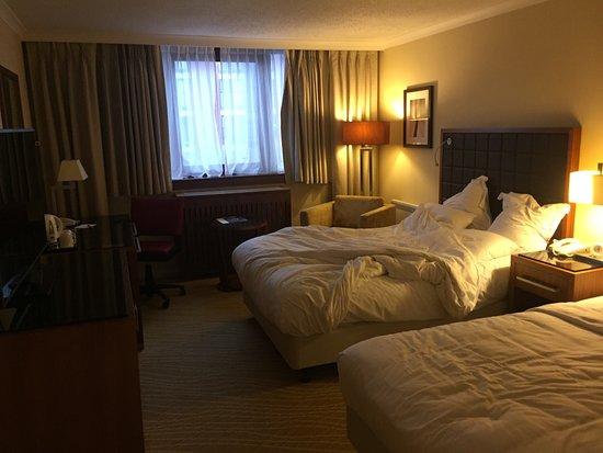 Swansea Marriott Hotel: photo0.jpg