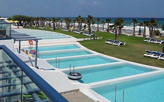 lyttos beach hotel chersonisos gr kenland hotel anmeldelser sammenligning af priser. Black Bedroom Furniture Sets. Home Design Ideas