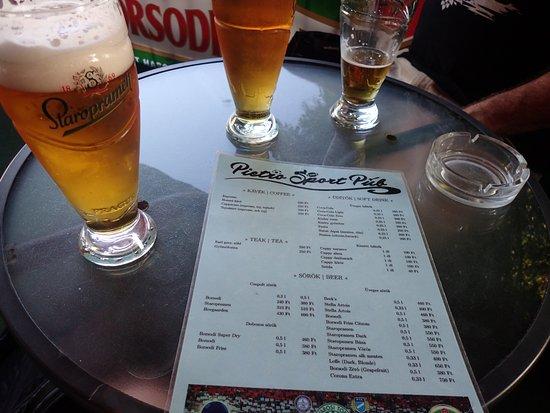 Pietro Brasserie - Sport Pub