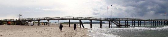 Wangels, Tyskland: Weissenhäuser Strand