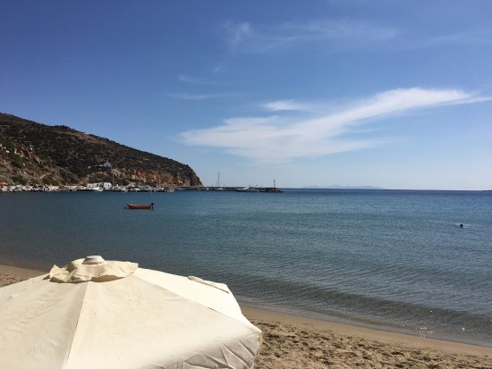 Platis Gialos, Greece: photo1.jpg