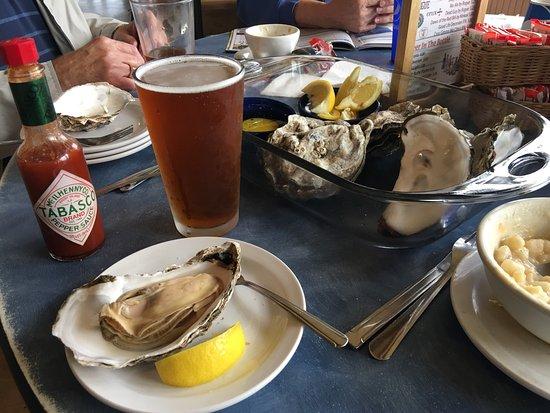 Mo's Seafood 사진