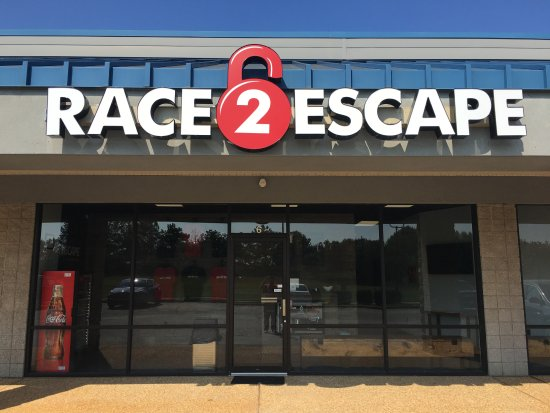 Race 2 Escape