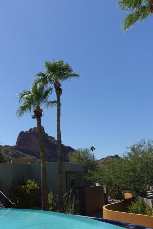 Paradise Valley Picture